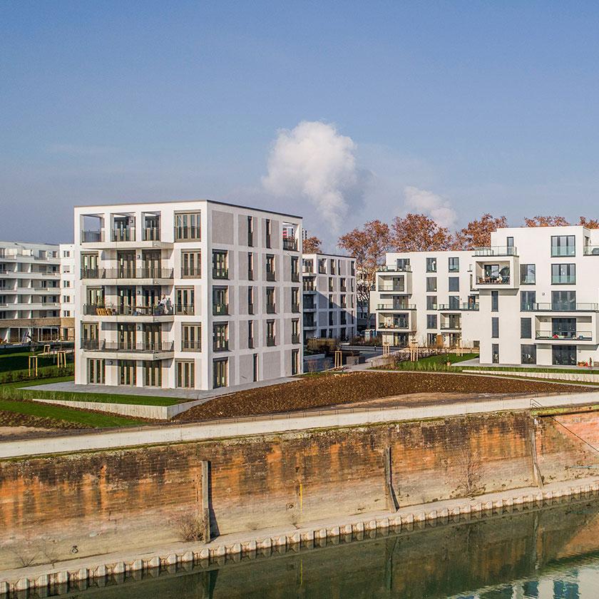 Architekten Ludwigshafen projekte giesler architekten